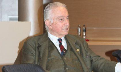È morto l'avvocato Giovanni Bana, il cacciatore aristocratico