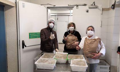 """Nasce la """"Schiscetta solidale"""", per portare pasti caldi al personale ospedaliero"""