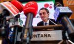 Fornitura camici alla Lombardia, l'intervento in Aula del presidente Attilio Fontana