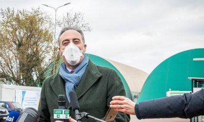 A Bergamo 12732 positivi, 51 in più. La Regione promette 223 milioni agli operatori sanitari