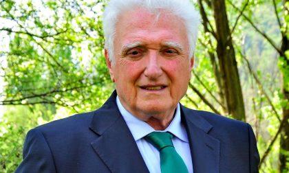 Addio a Giorgio Valoti, Cene piange il suo sindaco. Il ricordo del figlio Alessandro