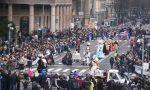 «La vecchia? La bruceremo quest'estate». Il Ducato dona 5 mila euro al Papa Giovanni