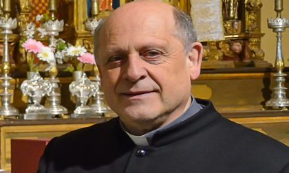 Casnigo piange il suo Arciprete: addio a don Giuseppe Berardelli