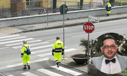 Sta bene Fabio Toffetti, il 52enne di Morengo scomparso martedì sera