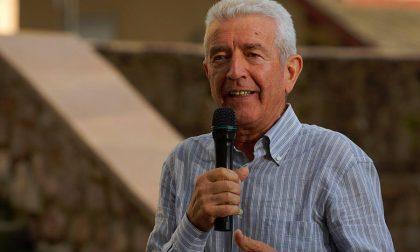 Mezzoldo piange il sindaco Raimondo Balicco, atleta nella vita e nella politica