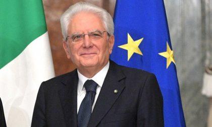Mattarella per la quarta volta a Bergamo: arriva per la nuova Accademia della Finanza