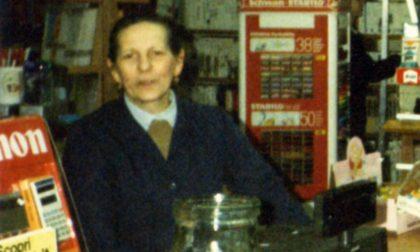 Albino piange Teresa Valoncini, donna caparbia che creò dal nulla un punto di riferimento