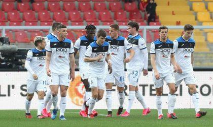 Serie A in bilico, cosa cambia per l'Atalanta? Le opzioni attualmente sul tavolo