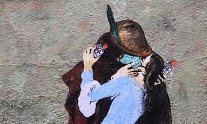 La dedica di Rosy da Cagliari a Luciano di Albino: l'amore ai tempi del Coronavirus