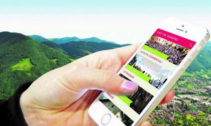 In Val Gandino visite virtuali con nuovo sito e app (pure in russo, cinese e arabo)