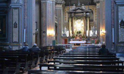 Regione Lombardia al lavoro per la riapertura delle chiese per lo svolgimento delle messe