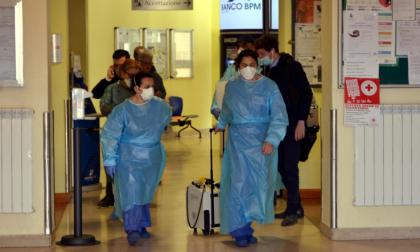 A Bergamo 17 casi in più. In Lombardia 3 nuove vittime e aumentano i ricoverati