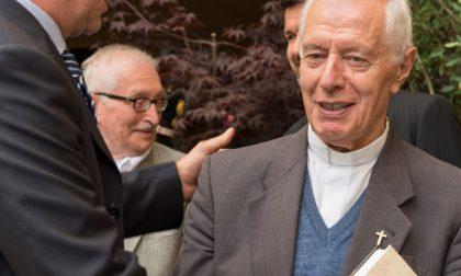 Addio a don Guglielmo Micheli, don Ettore Persico, don Donato Forlani e padre Gianfranco Verri