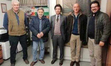 I cacciatori acquistano undici ventilatori. In dono 110 mila euro