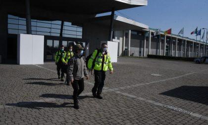 Regione dà l'ok (ufficiale) alla realizzazione dell'ospedale da campo alla Fiera di Bergamo