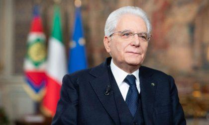 Mattarella scrive al sindaco di Nembro per onorare la memoria delle vittime del Covid
