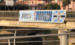Un ponte, due province, una tragedia: Brescia e Bergamo unite nel dolore