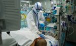 A Bergamo salgono i positivi, 57 in più. In Lombardia invariate le terapie intensive
