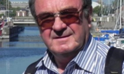 San Pellegrino e la Val Brembana piangono l'ex sindaco Alberto Giupponi