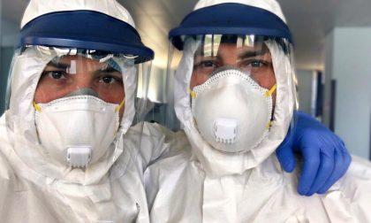 Gemelli infermieri: dalla paura del terremoto dell'Aquila alla lotta contro il Coronavirus
