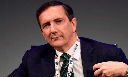 Luigi Gubitosi e l'impegno di TIM durante la crisi Coronavirus