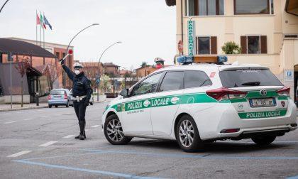 Polizia Unione insieme sul Serio, il bilancio finale dei controlli svolti: solo 12 denunce
