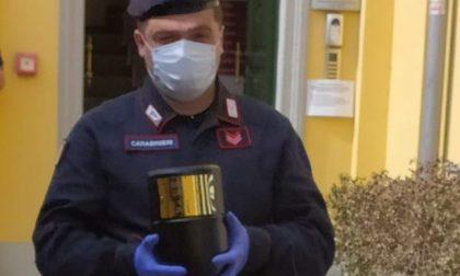 Urne cinerarie affidate ai carabinieri: l'Arma si prende cura dei nostri defunti