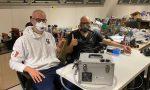 Stefano ed Ettore hanno inventato il ventilatore polmonare low cost e condiviso