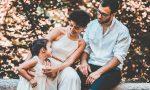 Diventare madre ai tempi del virus. Veronica di Ponte San Pietro: «Una grazia di Dio»