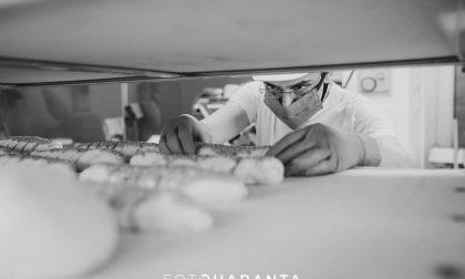 Il fornaio di Nembro che ha dormito un mese in negozio (per garantire il pane al paese)