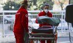 A Bergamo 14.192 positivi, 15 in più. Ulteriore calo dei pazienti ricoverati in ospedale