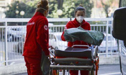 A Bergamo balzo in avanti dei contagi, 362 in più. In Lombardia quasi diecimila nuovi casi