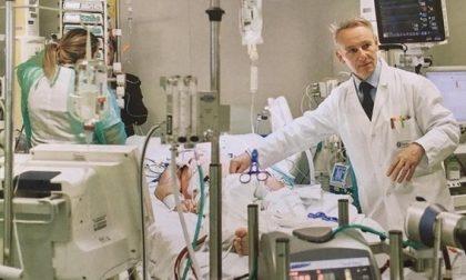 Il dottor Lorini racconta la dura battaglia vinta dal Papa Giovanni contro il coronavirus