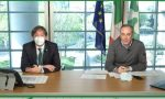 A Bergamo 10391 contagi, 82 in più di ieri. A Pasqua mobilità in linea con le altre domeniche
