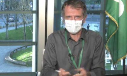 Continua la frenata del Coronavirus: a Bergamo 10472 casi, 46 in più in un giorno