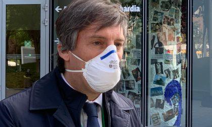 A Bergamo 10629 contagi, 39 nuovi casi in un giorno. «Ma non è finita l'emergenza»