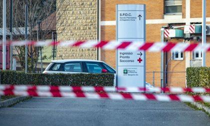 Non chiusura del pronto soccorso di Alzano: la difesa d'ufficio che non dà alcuna risposta