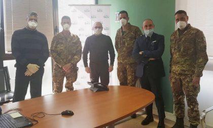I militari italiani e russi hanno concluso la sanificazione delle Rsa bergamasche
