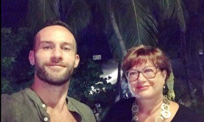 Paolo Carrara: «I nostri 39 giorni da incubo alle Canarie, con mamma in terapia intensiva»