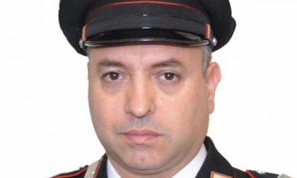 La sottoscrizione in sostegno della famiglia di Claudio Polzoni, carabiniere ucciso dal virus