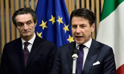 Il vergognoso scaricabarile tra Governo e Regione sulla mancata zona rossa in Val Seriana