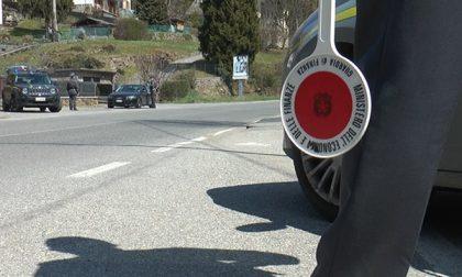 """Il doppio della pattuglie per controllare la Val Seriana. E una """"task force"""" per le seconde case"""