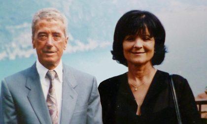 Insieme fino all'ultimo, Cazzano piange Matilde e Carmelo. Lui fu il primo dipendente del Comune