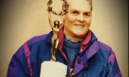 Addio Lino Moioli, pilastro di Bondo Petello che ha fatto tantissimo per lo sport