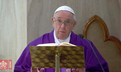 Bergamo nel cuore: il Papa dona 60 mila euro all'ospedale Papa Giovanni