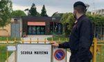Scuole chiuse, ma non per i ladri: arrestato dopo un colpo all'asilo