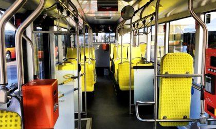 Bus e tram, ecco come si viaggerà dal 4 maggio