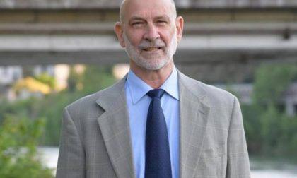 Il virus s'è portato via anche Pier Luigi Tibaldi, imprenditore e consigliere di Canonica