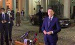 Il video di Conte a Bergamo: «La zona rossa in Val Seriana? Abbiamo chiuso la Lombardia»