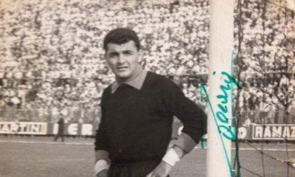 È morto Zaccaria Cometti, storico portiere dell'Atalanta che vinse la Coppa Italia